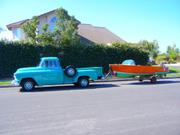 Chevrolet 1957 1957 - Chevrolet Other Pickups
