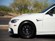 Bmw 2011 BMW M3 Competition Package