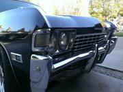 Chevrolet Caprice V8 350