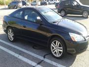 2004 honda Honda Accord EX Coupe 2-Door