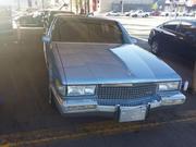 1989 CADILLAC Cadillac Fleetwood 60 Special