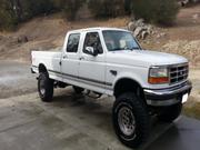 1995 Ford 7.3L 445Cu. In.