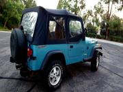 1995 Jeep 4 cylinder 2.5l